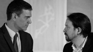 España: Se mueve el tablero, se acerca un gobierno de coalición