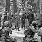 El Comando Sur dirige la ofensiva de Estados Unidos sobre la región
