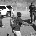 Estados Unidos contra los inmigrantes