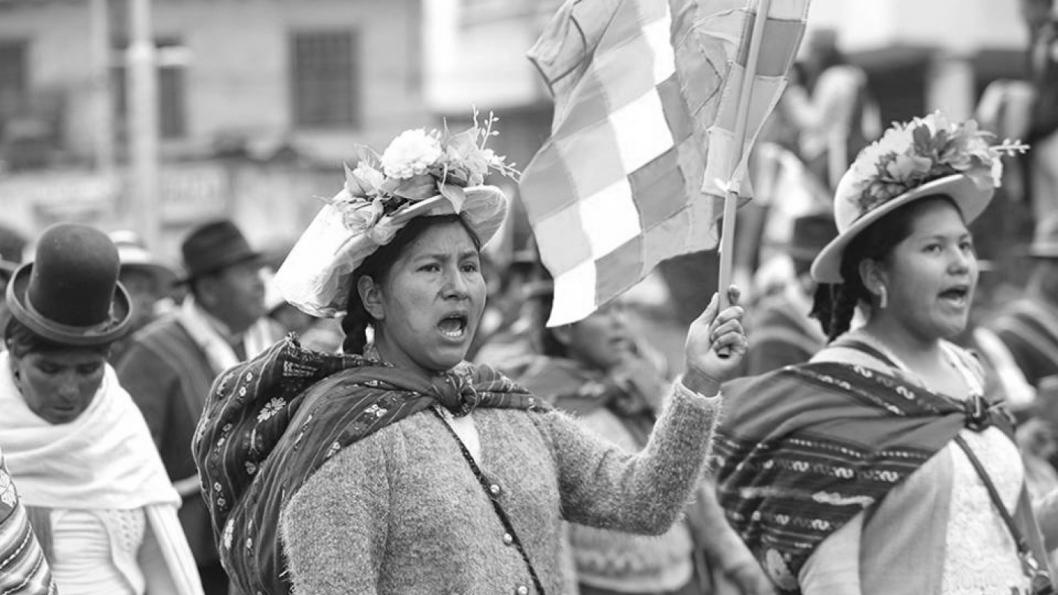 Feministas-Bolivia-Chola-pueblos-originarios