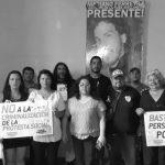 Santiago del Estero: imputan a militantes de organizaciones por protestar contra políticas de ajuste