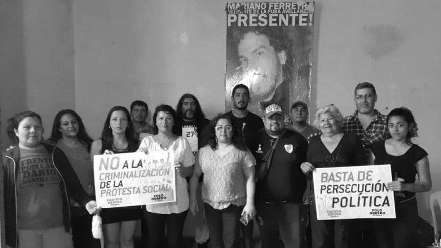 Santiago-del-Estero-criminalizacion-protesta