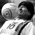 El fútbol como factor normalizador en Bolivia