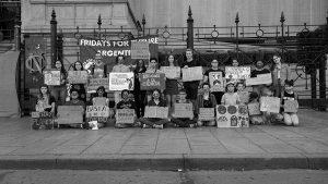 """""""Justicia ambiental es justicia social"""""""