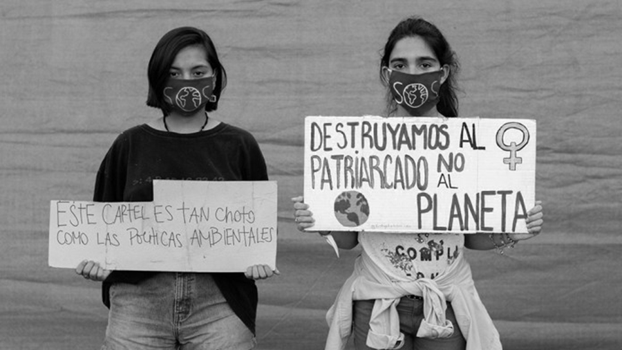 cambio climatico argentina greta1