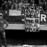 El día que la Roja desafió a la ANFP por el crimen de Catrillanca