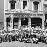 #BastaDeIntervención en la Defensoría del Público