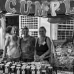 ¿Qué comemos cuando comemos? Seis años de la Feria Agroecológica de Córdoba