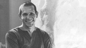 Disminuya velocidad, de Franco Rivero: la poesía como desplazamiento