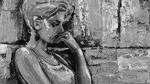 A Lupita le gustaba planchar, un mundo en crisis