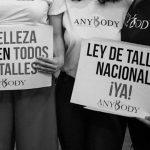 Ley de Talles, una ley a la medida de nuestros propios cuerpos