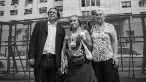 La APDH y Moira Millán querellaron a Patricia Bullrich
