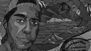 Mosaico urgente: sacando arte de los dolores colectivos