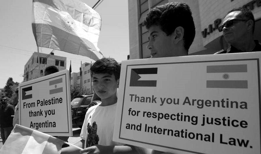 palestina-seleccion-argentina-messi