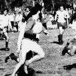 Un tackle al olvido: los 151 rugbiers desaparecidos tienen su torneo