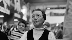 """""""Le debemos todo"""": un homenaje a 70 años de El segundo sexo"""