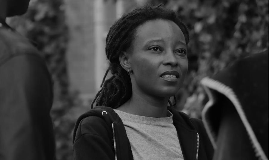 Africa Denise Sow activista la-tinta
