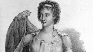 Mujeres que hicieron historia: Agnódice