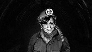 La reina del carbón
