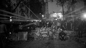 Chile: a la historia la hacen los pueblos