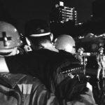 Los Cascos Rojos chilenos: el escudo de la resistencia