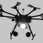 El futuro de la guerra tiene forma de enjambres de drones inteligentes