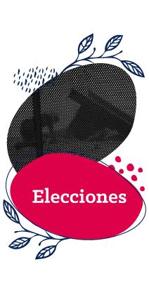 Elecciones - La tinta