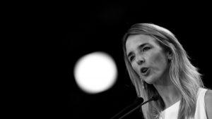 Cayetana Álvarez: la argentina que sacude la política española