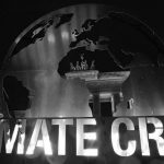 Palabrería verde y surrealismo en la cumbre del clima
