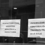 Ciudadanía trans, travesti, no binarie e intersex en la UNC