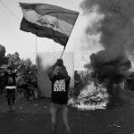 """El levantamiento iraquí contra 16 años de corrupción """"made in USA"""""""