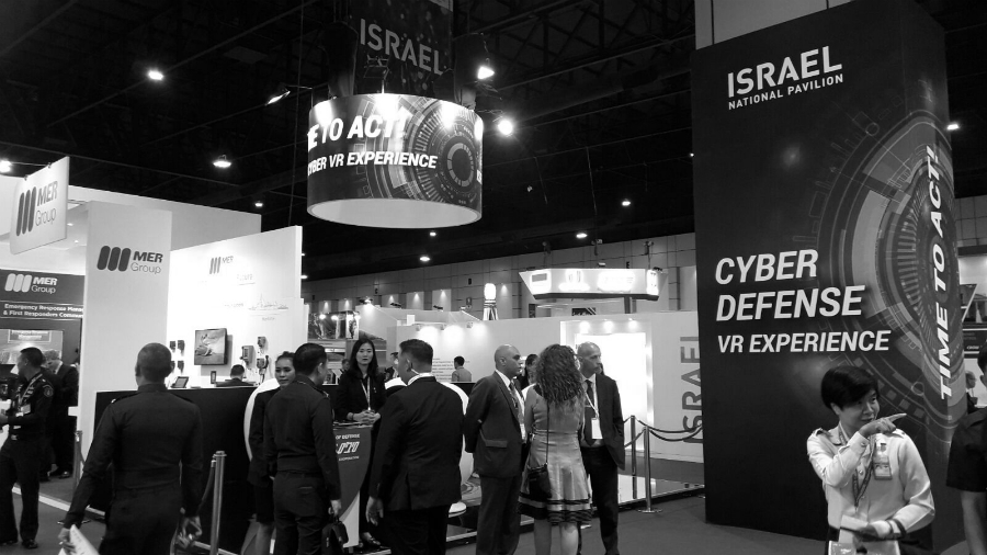 Israel empresa ciberseguridad la-tinta