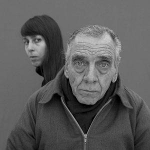 La mirada de mi abuelo