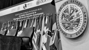 La OEA que viene