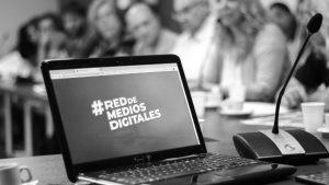 Nace la #RDM: Red de Medios Digitales