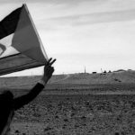 """""""Si no hay guerra, a nadie le preocupa lo que ocurra con el pueblo saharaui"""""""