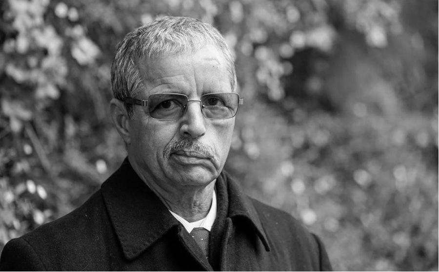 Sahra Occidental Mohamad Elouali Akeik primer ministro la-tinta