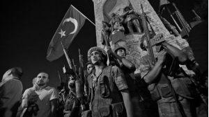 ¿Turquía entrará en Libia por la puerta grande?