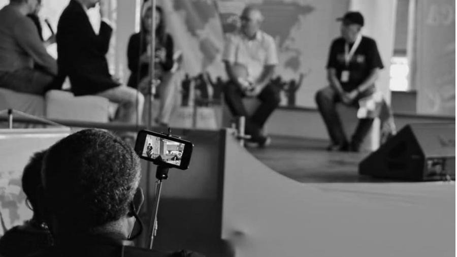 Venezuela Congreso Internacional de Comunicacion la-tinta