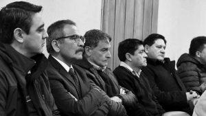 Fallo inédito en Bariloche: condenan a ex Secretario de Seguridad y a cúpula policial por represión fatal de 2010