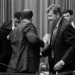 César Milani fue absuelto por la desaparición del soldado Ledo