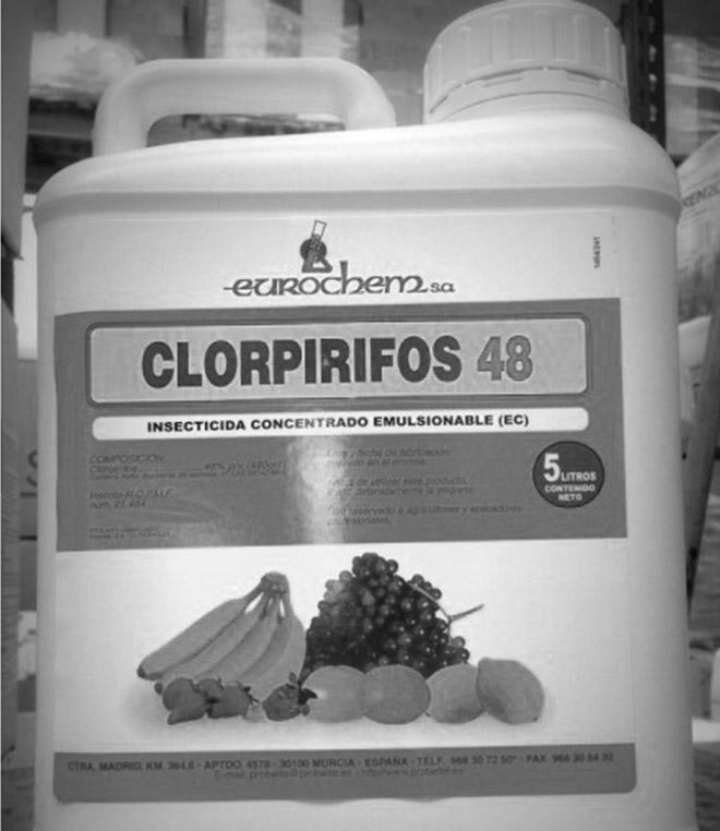 clorpirifos agrotoxicos salud1