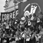 Macri dejó un muerto cada 19 horas