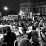 Una Navidad solidaria en Congreso para las familias sin techo
