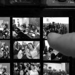 Audiovisual feminista: mujeres se encuentran en Pueblo Alberdi para crear desde la presencia
