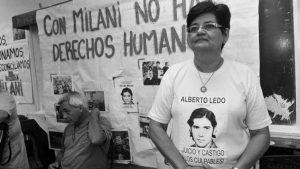 Milani, el nombre de la impunidad