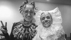 """Café Tacvba volvió a cantar """"Ingrata"""", pero en versión feminista"""