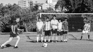 Macri y el deporte: del intento privatizador a la diplomacia del chiste futbolero