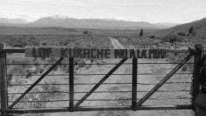 Otra recuperación territorial mapuche a Benetton