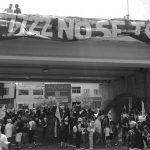 La marcha más grande de la historia de Mendoza